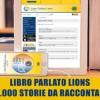 Libro Parlato Lions: 10.000 storie da ascoltare