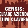 Censis: Italia non crea lavoro. Welfare aziendale importante.