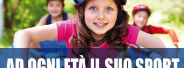 Ad ogni età il suo Sport: i consigli SIOT
