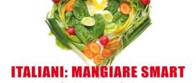 Italiani: mangiare smart per stare in salute