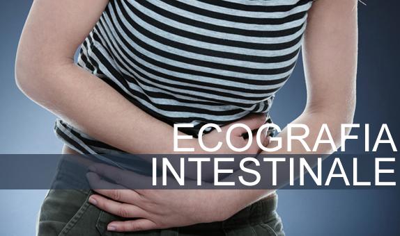 Ecografia Intestinale: a cosa serve?
