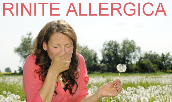 Rinite Allergica: sintomi, diagnosi e terapia