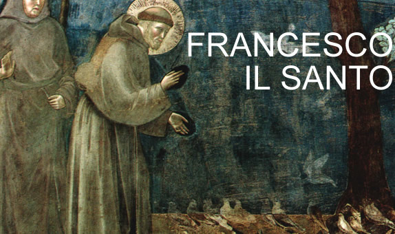 Francesco, il Santo. Capolavori nei secoli e dal territorio reatino