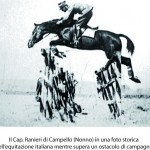 Centro Militare di Equitazione Montelibretti
