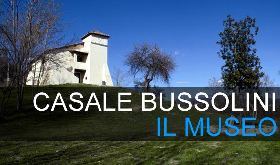 Museo Demoetnoantropologico di Casale Bussolini Comune di Nazzano Roma