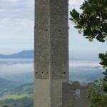 castello di catino poggio catino sabina rieti lazio italia