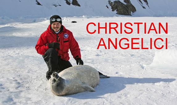 Christian Angelici