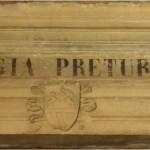 PORTONE-REGIA PRETURA