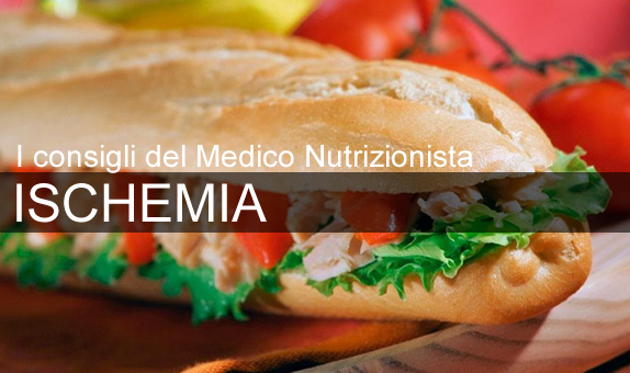 Colesterolo e Ischemia: i consigli del Medico Nutrizionista