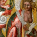 10 Grottesca - Chiesa di San Paolo a Poggio Mirteto