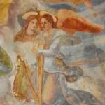 11 Angeli Musicanti sinistra (768x1024)