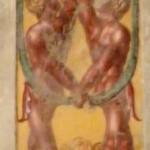 11 Grottesche - Chiesa di San Paolo a Poggio Mirteto