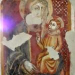 22 Madonna con Bambino - Chiesa di San Paolo, Poggio Mirteto