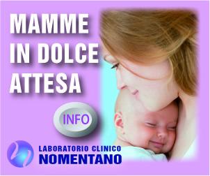 Il Nomentano per le future mamme