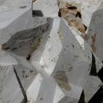 2B Johannes Dende - Palombara -Diamante - Percorso d'Arte di Castiglione, Palombara Sabina
