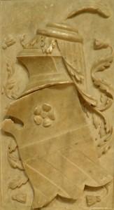 giordano orsini monumento funebre monterotondo chiesa santa maria delle grazie