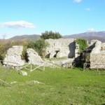 6 Castello di Castiglione Palombara