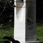 6 Rafail Georgiev - Tempio degli Elementi -  Percorso d'Arte di Castiglione, Palombara Sabina