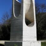 6B Rafail Georgiev - Tempio degli Elementi -  Percorso d'Arte di Castiglione, Palombara Sabina
