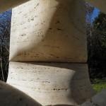6C Rafail Georgiev - Tempio degli Elementi -  Percorso d'Arte di Castiglione, Palombara Sabina