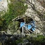 8 Porta Interna Castello di Castiglione Palombara