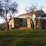 Chiesa di San Donato - Lato Sud Est