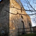 Chiesa di San Donato - Ingresso Lato Ovest