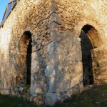 Chiesa di San Donato - Lato Sud Ovest