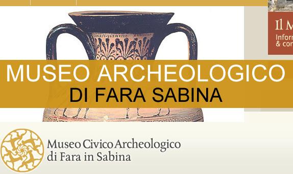 Museo Archeologico di Fara Sabina