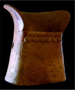 museo archeologico fara sabina trono del re