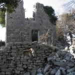 Chiesa del SS Salvatore Rocca di Castiglione di Cottanello