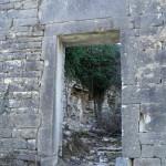 Chiesa SS Salvatore - Rocca di Castiglione di Cottanello