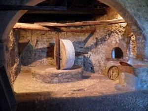 Castelnuovo di Farfa Museo dell'Olio