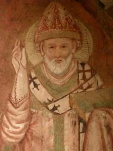 santuario sacro speco san francesco narni