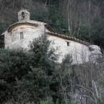Santuario della Consolazione - Sacro Speco di San Francesco nei pressi di Narni