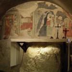 Santuario di San Francesco a Greccio