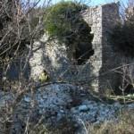 Chiesa del Santissimo Salvatore nella Rocca di Castiglione di Cottanello