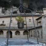 santuario del sacro speco di san francesco narni