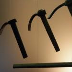 Museo dell'Olio - Attrezzi da Lavoro