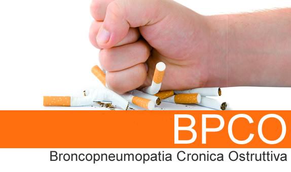 BPCO: fate attenzione ai sintomi