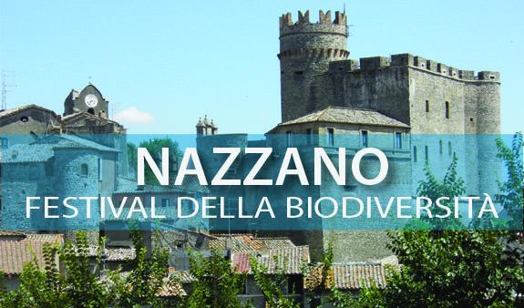 A Nazzano l'edizione 2013 del Festival della Biodiversità