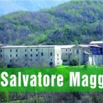 San Salvatore Maggiore Cover