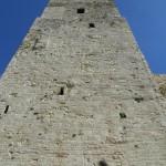 San Salvatore Maggiore - Torre Campanaria