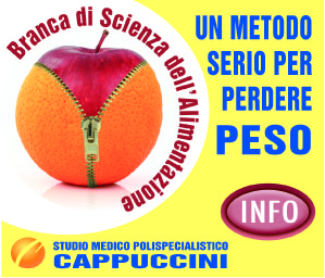 Percorso Dieta + Movimento