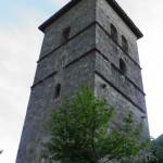Abbazia SS Quirico e Giuditta - Torre Camoanaria