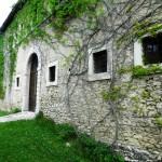 Abbazia di San Salvatore Minore - Scandriglia