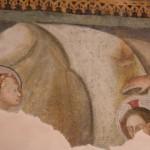 Battesimo di Gesù - Chiesa di San Silvestro in Castello - Castelnuovo di Porto
