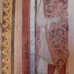 Cavaliere - Chiesa di San Silvestro in Castello - Castelnuovo di Porto