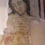 Cristo Deposto - Chiesa di San Silvestro in Castello - Castelnuovo di Porto