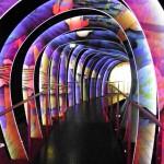 museo swarovski wattens mondi di cristallo